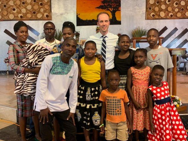 COVID-19 in Uganda